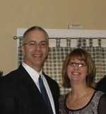 Pastor Mike and Suzanne