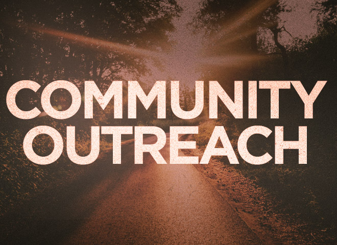 Edgewood is REACHING OUT in new ways! On WED nights, we have (6) new Community Outreaches that YOU can be apart of!! Get all the details on Sunday @ Church!!!
